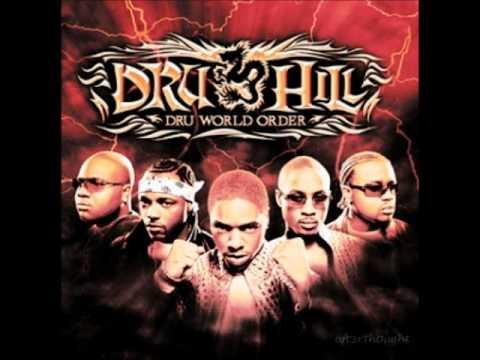 Dru Hill - I Love You