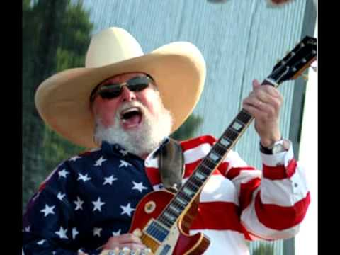Turning Point With Frank Mackay (Radio) - country musician Charlie Daniels