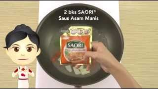 download lagu Dapur Umami - Gurame Saori Asam Manis gratis