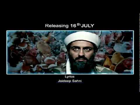 Tere Bin Laden - I Love Amreeka (Ali Zafar)