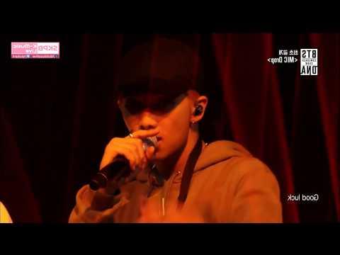 [Mirrored] ''BTS (방탄소년단) - MIC Drop'' Dance Practice