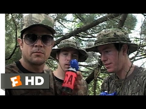 Jackass: The Movie (9 10) Movie Clip - Golf Course Airhorn (2002) Hd video