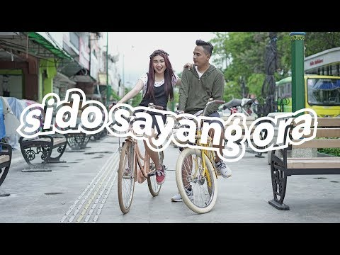 Download NDX AKA - Sido Sayang Ora      Mp4 baru