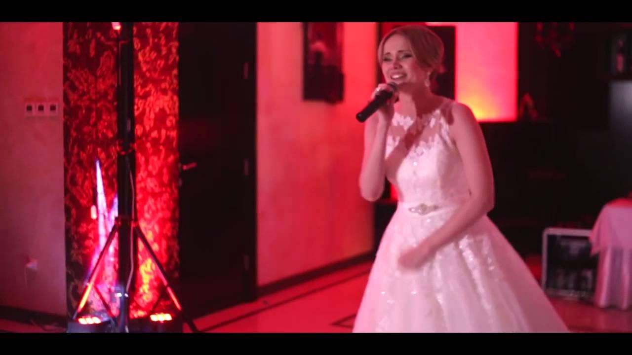 Спеть на свадьбу в подарок 614