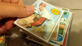Vintage Treasure Baseball Cards Sterling Whiskey Estate Moving Sale Finds