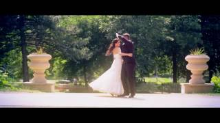 Anita ♥ Marcin - Wedding Highlight