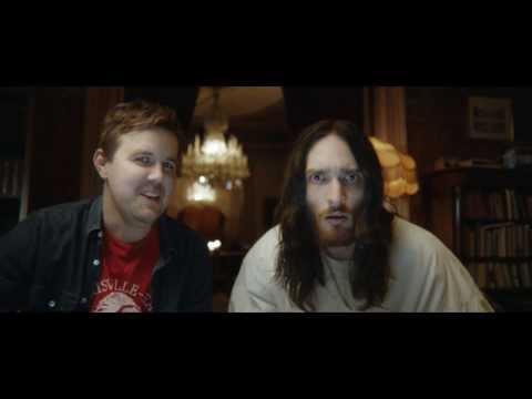 Jesus Goes Online - The Good Guys Christmas - Eng - Unicef Sweden