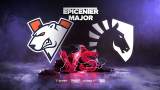 Virtus.pro vs Team Liquid, EPICENTER Major, bo3, game 1 [GodHunt & V1lat]