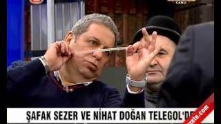Erman Toroğlu'nun Meireles'in hareketine Yorumu [Galatasaray 2-1 Fenerbahçe]