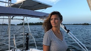 Trying to teach an old dog new tricks | 32 | Sailing Saoirse