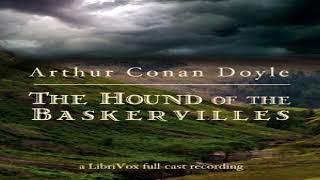 Hound of the Baskervilles (version 5 dramatic reading) | Sir Arthur Conan Doyle | Book | 1/4
