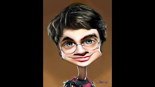 Harry Potter Bugado