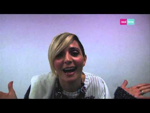 Amici di Maria De Filippi – Veronica Peparini saluta i fan di Real Time