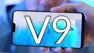 Vivo V9 All Specifications Revealed With A Top Notch!!