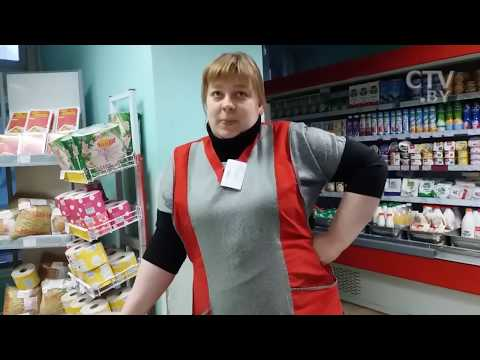 Можно ли снимать в магазинах Беларуси? Продавец не выдала «книгу жалоб» и нахамила