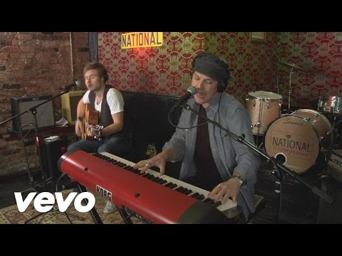 Gavin DeGraw - Chariot (Acoustic) (Live)