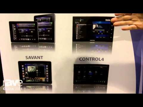 CEDIA 2014: Fusion Research Outlines New Two-Way Ovation Drivers with URC, AMX, RTI and Crestron