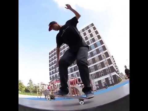 #tbt @sewakroetkov 🎥: @tjgaskill | Shralpin Skateboarding