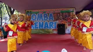 Download Lagu Tari Cindai TK Al Huda Gratis STAFABAND