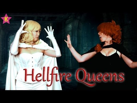 Hellfire Queens with Cayden Vierra