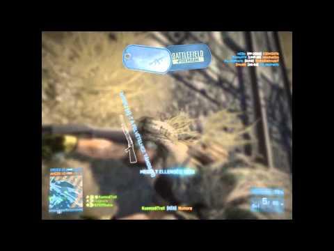 Battlefield 3 Sex Bomb! [+18] video