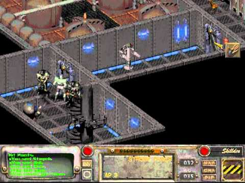 Fallout 2 - Speedrun - 00:17:57.000