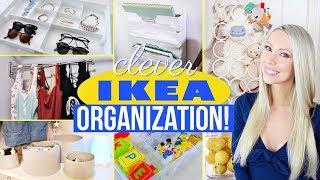 (11.8 MB) 22 Clever IKEA Organization Ideas! Mp3