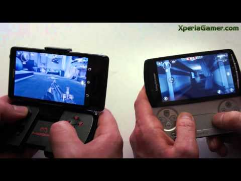 Xperia Versus Death Match on Modern Combat 4