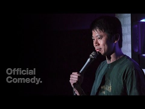 Milf Porn - Sheng Wang - Official Comedy Stand Up video