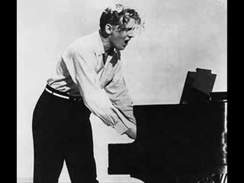 Jerry Lee Lewis - End Of The Road