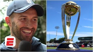 Is cricket coming home? England bowler Mark Wood thinks it is | Cricket World Cup final