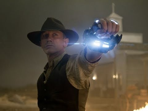 Cowboys & Aliens | Deutscher Trailer Hd video