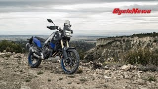 Yamaha Tenere Riding Review - Cycle News
