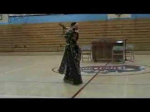 Bole Chudiyan - Indian Dance - International Night 08
