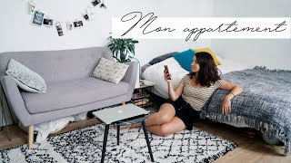 Mon studio de 20m2 à PARIS ! - APARTMENT TOUR