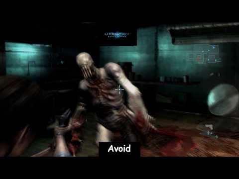 Resident Evil Revelation | Decouverte Exlusif