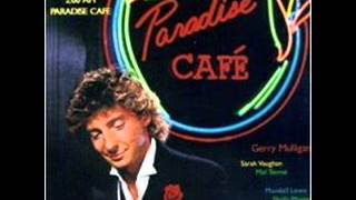Watch Barry Manilow Night Song video