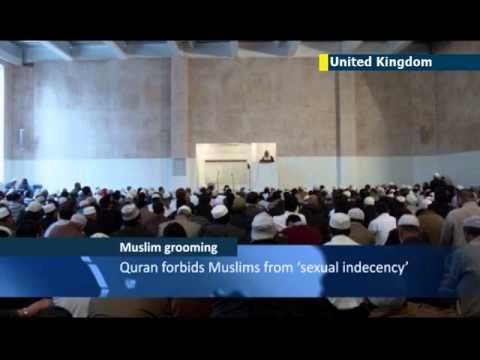 Uk Muslim Clerics Unite To Denounce Grooming Following Series Of Muslim Sex Gang Prosecutions video