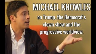 Why Does Trump Keep Winning? | Michael Knowles Interview