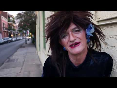 "The Tranny Streetwalker Sings Happy Birthday to a ""Boofer Boy"""
