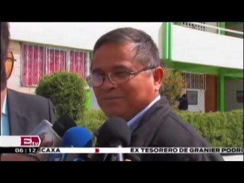 BULLYING: Niño es golpeado y queda con parálisis / Titulares con Vianey Esquinca
