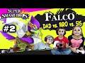 Mike Plays Super Smash Bros: Aww Cute Puppy! w/ Lucina Foe Battle (Wii U Face Cam) Pt. 4