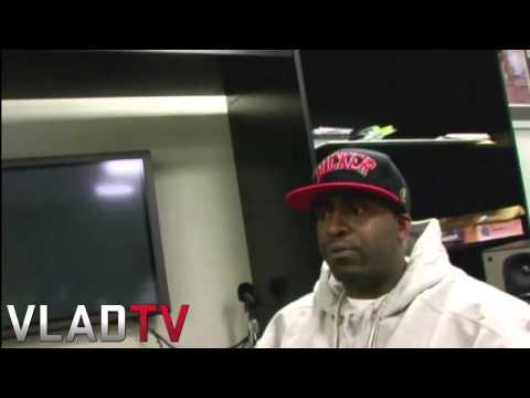 Tony Yayo: I Know 50 Cent as