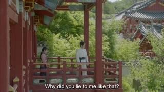 Moon Lovers: Scarlet Heart Ryeo - Ep 13 [It won't be easy] Wook & Hae Soo
