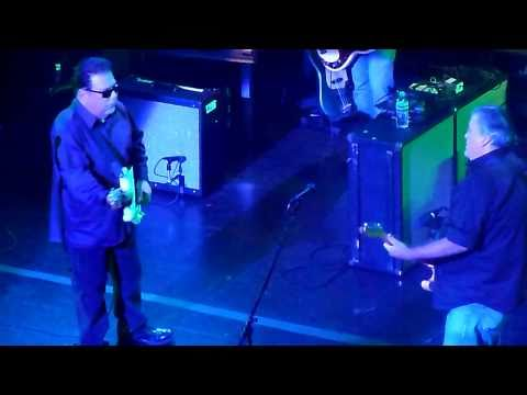Experience Hendrix (Los Lobos) - Little Wing (Live In Montreal)