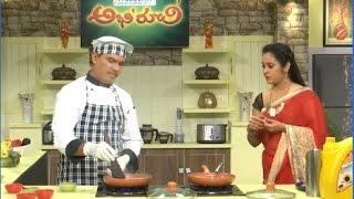 Abhiruchi | 28th April 2017 | Full Episode | ETV Telugu