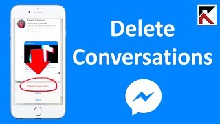 How Do I Delete Conversations In Facebook Messenger