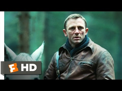 Defiance (5/8) Movie CLIP - Welcome to Our Community (2008) HD