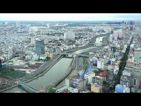 Think Asean Vietnam EP2 Ho Chi Minh Part1