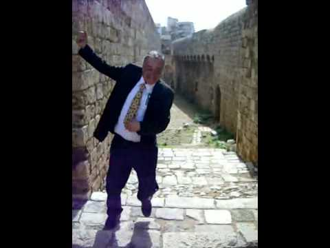 Ali Khawaja - crazy touristic guide from Tripoli, Lebanon